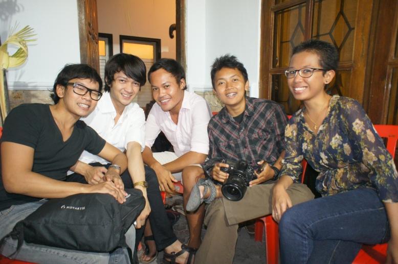 Malam Midodareni [Yogyakarta, 2011]