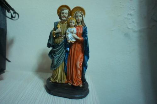 The Holy Family of Nazareth [2013: Oktofanu]