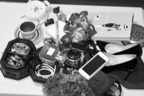 Blur life [2013: E O]