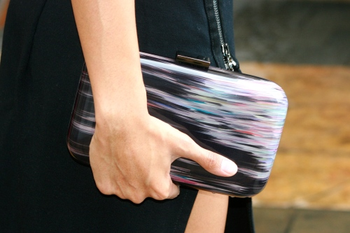 Ted Baker clutch [2013: E R]