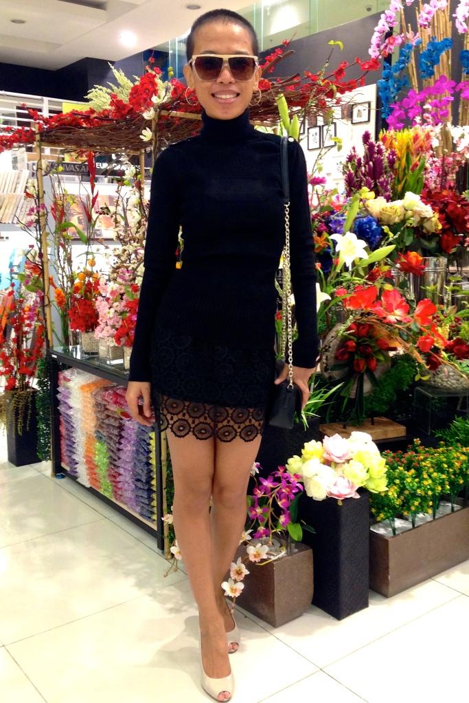 Sunday Service's Outfit [2014: Chacky]