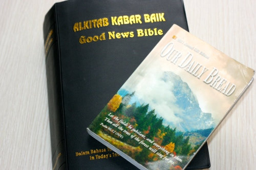 Good News Bible [2014: E O]
