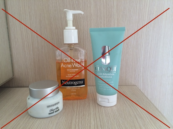 Goodbye expensive skincare products! [2014: EO]