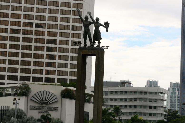 Selamat Datang Di Jakarta [2014: E O]