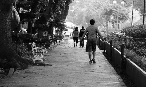 Good morning Jakarta [2015: E O]