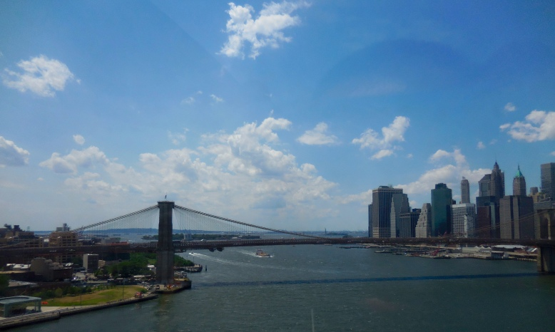 Brooklyn Bridge [2015: E O]
