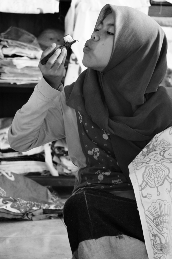 The future batik entrepreneur [2016:EO]